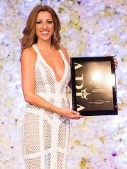 aneta-pazeski-bridesmaids-dressing-room-abia-awards-2017