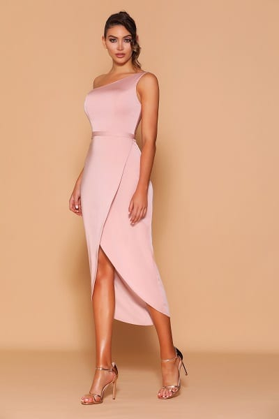 Les_Demoiselle_LD1125_Bridesmaid_Dresses_Melbourne_Bridesmaids_Dressing_Room_Dusty_Pink_Front