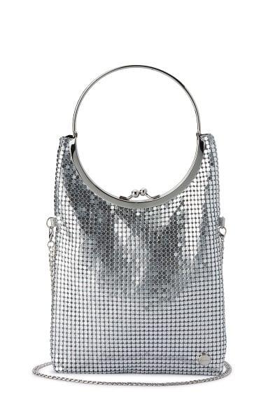 Gigi_Clutch_Evening_Handbag_Melbourne_Australia_Bridesmaids_Olga_Berg_Silver_OB5284_SILV