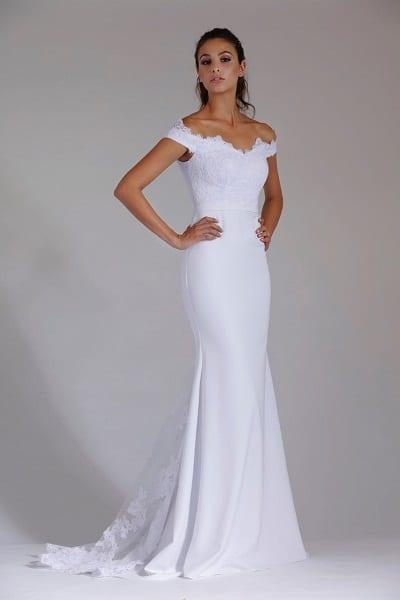 Bridesmaids_Jadore_J8033 _Evening_Dress_Bridesmaid_Dresses_Melbourne_White_Front