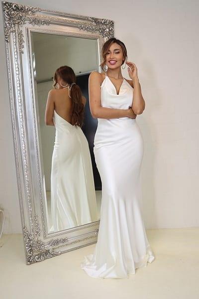 Bridesmaids_Jadore_JP103_Evening_Dress_Bridesmaid_Dresses_Melbourne_Ivory_Front